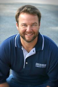 Bryan Grissom, Owner, Grissom Concrete Cutting